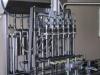 Otomatik 10 lu Sıvı Dolum,Kapatma Makinası